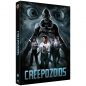 Preview: Creepozoids (Full Moon Collection Nr. 4) [Cover C, Limitiert auf 222 Stück] inkl. Bonusfilm: Shadowzone