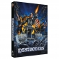 Preview: Eliminators (2-Disc Limited Collector's Edition No. 36) [Mediabook, Cover A, Limited to 444 units)