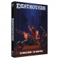 Preview: Destroyers (2-Disc Limited Collector's Edition Nr. 36) [Mediabook, Cover B, Limitiert auf 222 Stück)