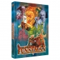 Preview: Funnyman (4-Disc Limited Collector's Edition Nr. 33) [Mediabook - Cover B, Limited to 333 units)