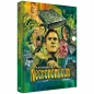 Preview: H.P. Lovecraft's Necronomicon (3-Disc Limited Collector's Edition Nr. 31) [Cover C, Limitiert auf 333 Stück)