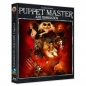 Preview: Puppet Master Collection (All 11 Movies on 9 Blu-rays  incl. matt hard slipcase)