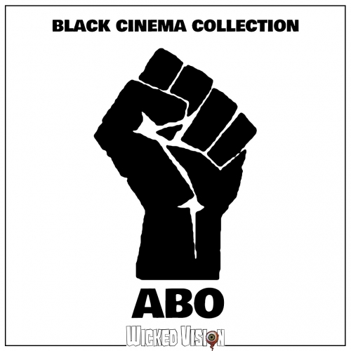 Black Cinema Collection - Subscription (10 films, slipcase box, goodies, special content)