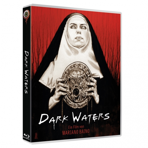 Dark Waters (3-Disc Limited Edition) [Limited to 444 Units]