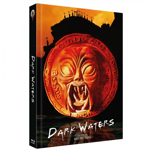 Dark Waters (3-Disc Collector's Edition No. 27) [Limited Edition Mediabook Cover C, 333 Units]