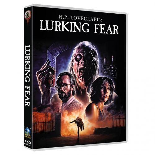 H. P. Lovecrafts Lurking Fear (Dual-Disc Edition)