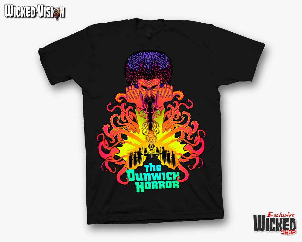 The Dunwich Horror [Limited Edition, T-Shirt]
