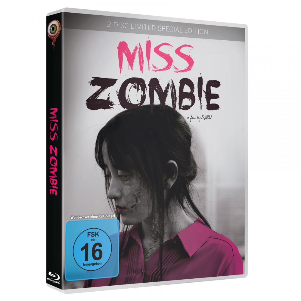 Miss Zombie (2-Disc Special Edition)