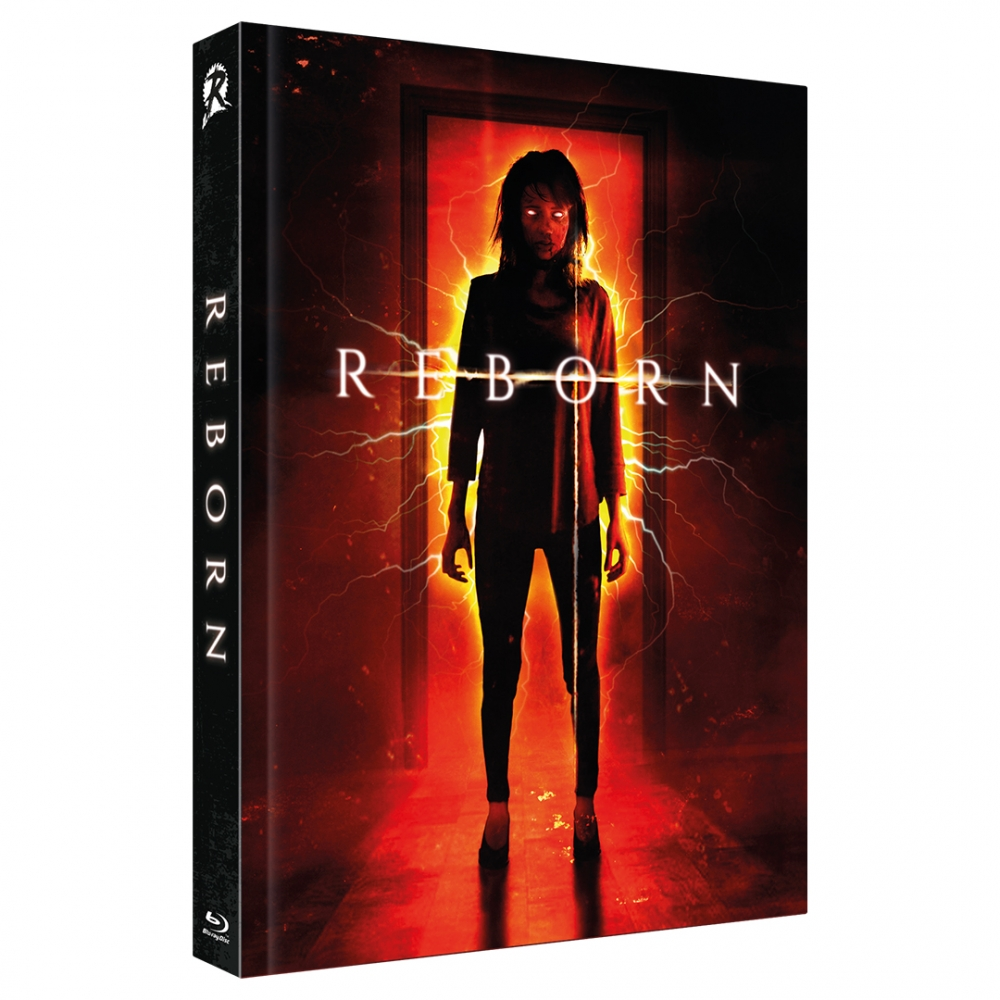 Reborn (Uncut Rawside Edition No. 8) [Mediabook, Cover A, Limited to 222 units]