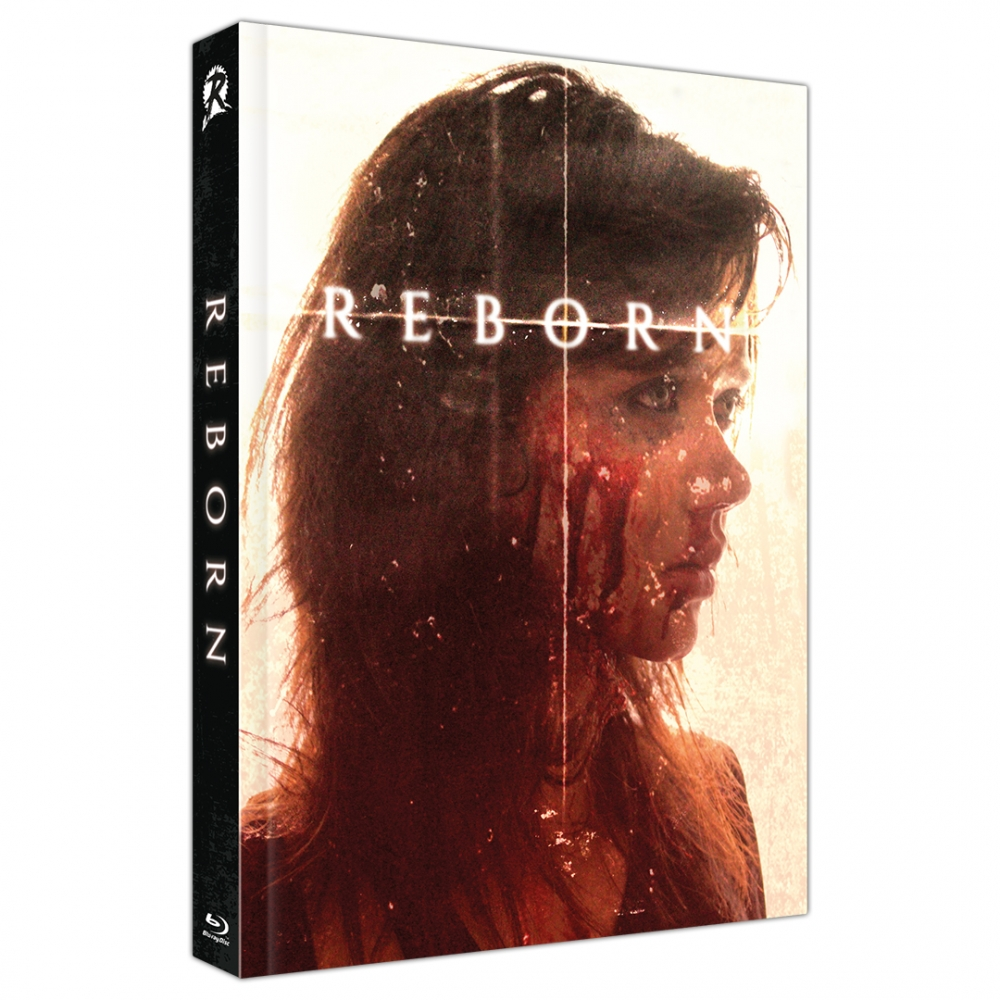 Reborn (Uncut Rawside Edition No. 8) [Mediabook, Cover C, Limited to 222 units]