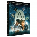 Transylvania 6-5000 (2-Disc Collector's Edition No. 28) [Limited Edition Mediabook Cover A, 555 units]