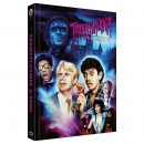Transylvania 6-5000 (2-Disc Collector's Edition Nr. 28) [Limited Edition Mediabook Cover C, 333 Stück]