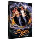 Biggles: Adventure in Time (2-Disc Limited Collector's Edition No. 39) [Mediabook, Cover C, Limited to 333 units]