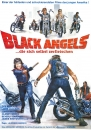 Black Angels [German Theatrical Poster]