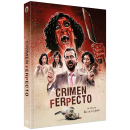 Ferpect Crime (2-Disc Collector's Edition No. 10) [Cover A]