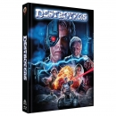 Eliminators (2-Disc Limited Collector's Edition No. 36) [Mediabook, Cover C Limited to 222 units)