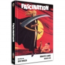 Fascination (Jean Rollin Collection Nr. 7) [2-Disc Mediabook-Edition, Cover A, Limitiert auf 500 Stück]