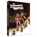 Requiem for a Vampire (Jean Rollin Collection No. 4) [2-Disc Mediabook-Edition, Cover A]