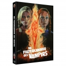 Die Folterkammer des Vampirs (Jean Rollin Collection Nr. 4) [2-Disc Mediabook-Edition, Cover B]