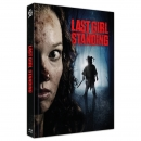 Last Girl Standing (Uncut Rawside Edition No. 7) [Mediabook, Cover A, Limited to 222 units]