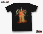 Jean Rollin: Requiem for a Vampire [T-Shirt - Limited to 200 units!]