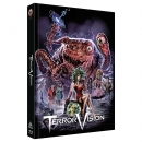 TerrorVision (2-Disc Limited Collector's Edition Nr. 29) [Cover B, Limitiert auf 333 Stück)