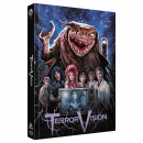 TerrorVision (2-Disc Limited Collector's Edition Nr. 29) [Cover C, Limitiert auf 333 Stück)